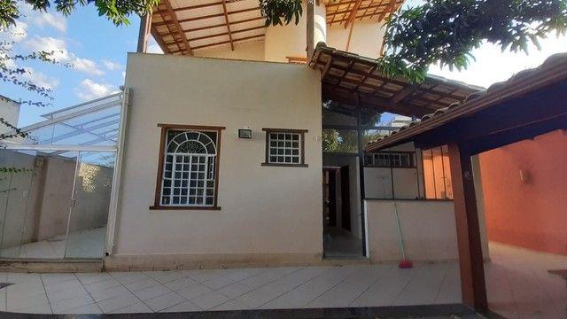 Casa à venda com 5 dormitórios em Castelo, Belo horizonte cod:ATC4481 - Foto 13