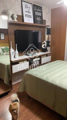 IMO.770 Apartamento para venda Jardim Amália-Volta Redonda, 2 quartos - Foto 9