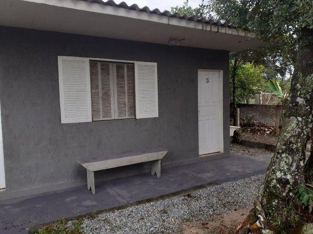 Alugo 2 casas  unidas  em pontal do Paraná  balneário carmeri   - Foto 2
