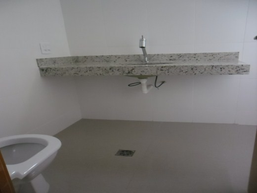 Apartamento com área privativa à venda, 4 quartos, 2 suítes, 3 vagas, Jaraguá - Belo Horiz - Foto 6