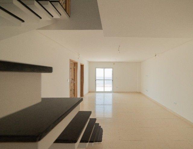 Cobertura Duplex Novíssima no Caiçara, Praia Grande!!! - Foto 2
