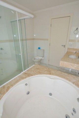 Casa para alugar com 4 dormitórios em São francisco, Curitiba cod:14280001 - Foto 15