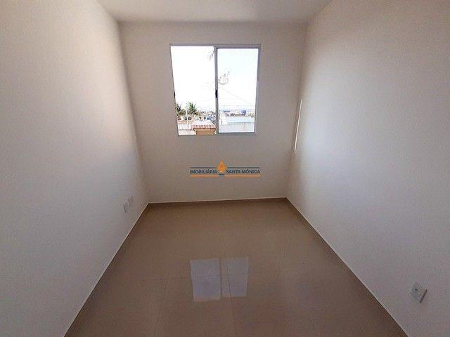 Apartamento à venda com 2 dormitórios em Céu azul, Belo horizonte cod:17903 - Foto 12