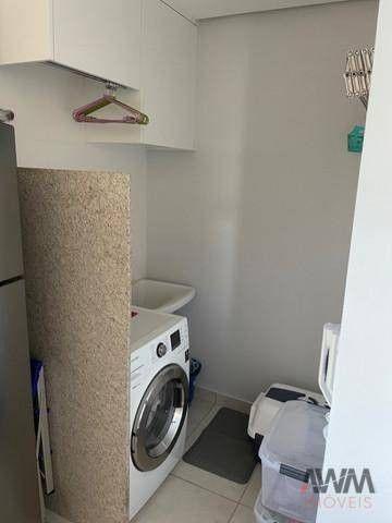 Apartamento com 2 dormitórios à venda, 64 m² por R$ 330.000,00 - Setor Leste Vila Nova - G - Foto 16