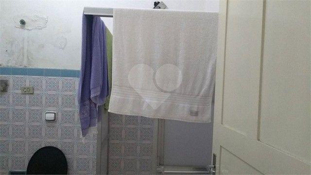 Casa à venda com 3 dormitórios em Santana, São paulo cod:170-IM563430 - Foto 9