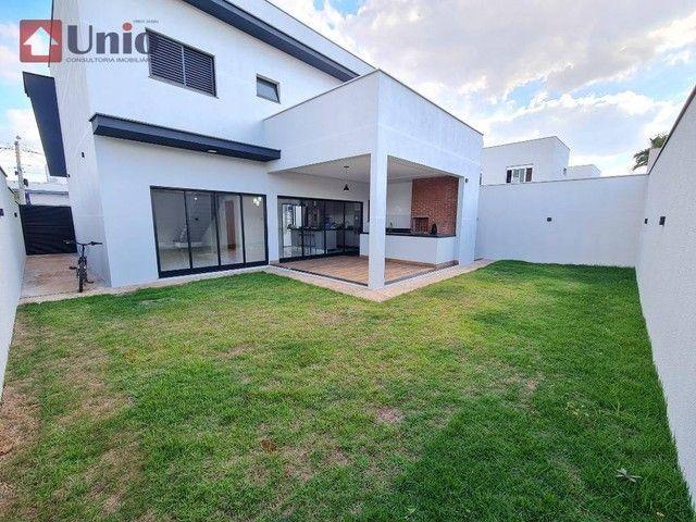 Casa com 3 dormitórios à venda, 207 m² por R$ 1.350.000,00 - Loteamento Residencial e Come - Foto 11