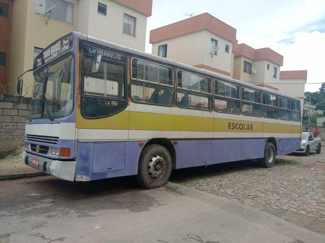 Ônibus urgente - Foto 7