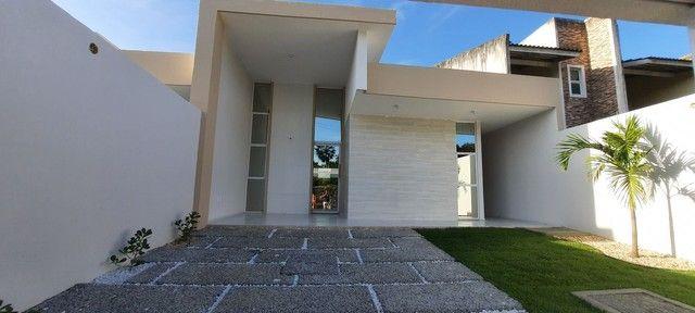 Casas São Bento - Messejana