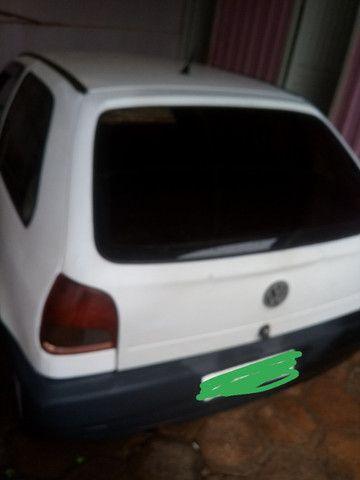 Volkswagen Gol 1.0 MI 1998 Venda urgente