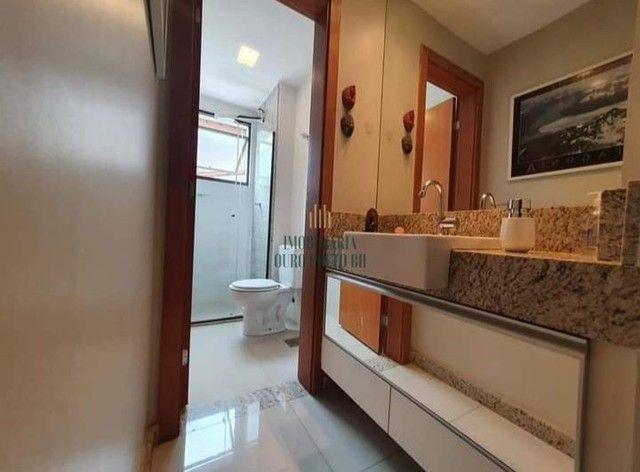 Apartamento três quartos para venda no Bairro Castelo - Foto 15