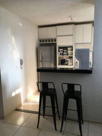 Apartamento 2 quartos, Térreo Chapada Mantiqueira - Foto 4