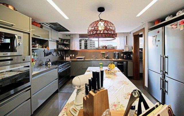 Apartamento à venda com 3 dormitórios em Moinhos de vento, Porto alegre cod:RG7976 - Foto 10