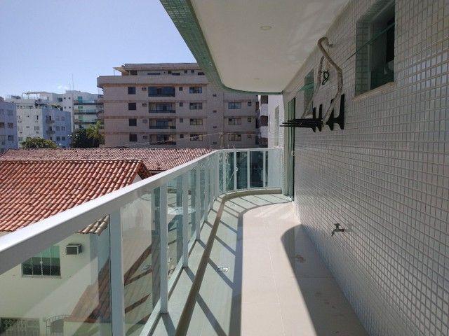 Apartamento vista mar novo fino acabamento  - 2 quartos - Foto 17