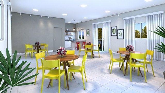 Apartamento de 2 quartos com Area Privativa na Pampulha / Trevo - Foto 3