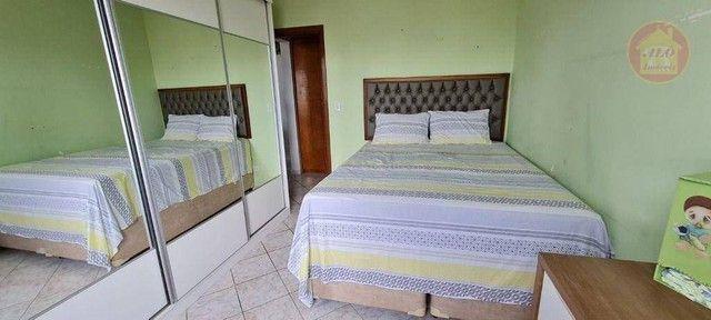 Apartamento à venda, 52 m² por R$ 220.000,00 - Canto do Forte - Praia Grande/SP - Foto 17