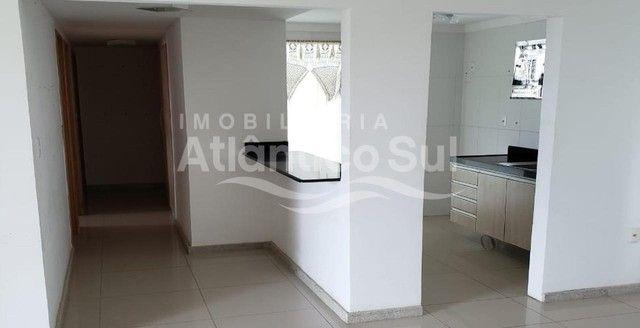 Apartamento 03 quartos sendo 01 suíte - Santorini - Foto 6