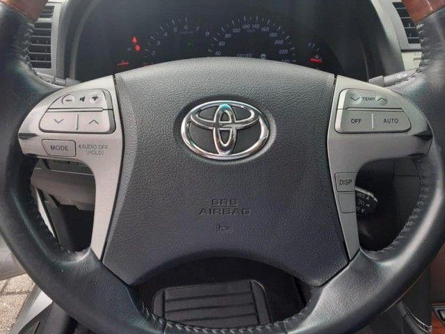 Toyota Camry 3.5 aut. R$ 620,00 sem consulta score - Foto 10