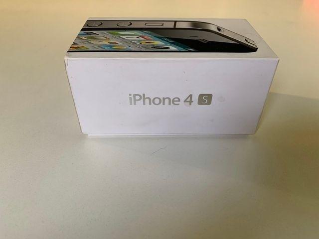 IPhone 4s Preto - Foto 2