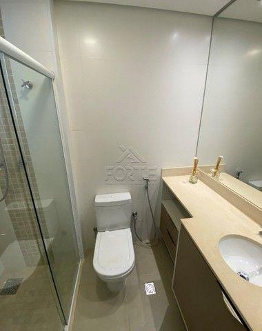 Apartamento à venda com 3 dormitórios em Alto, Piracicaba cod:156 - Foto 12