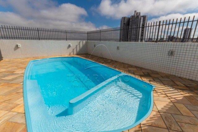Apartamento à venda com 3 dormitórios em Centro, Ponta grossa cod:V5636 - Foto 9