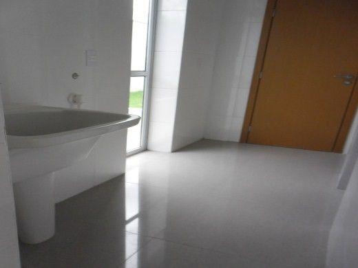 Apartamento com área privativa à venda, 4 quartos, 2 suítes, 3 vagas, Jaraguá - Belo Horiz - Foto 8