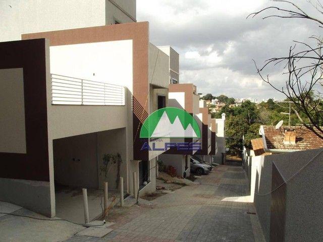 Sobrado com 3 dormitórios à venda, 151 m² por R$ 595.000,00 - Seminário - Curitiba/PR - Foto 14