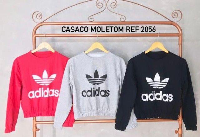 Casaco Moletom  - Foto 4