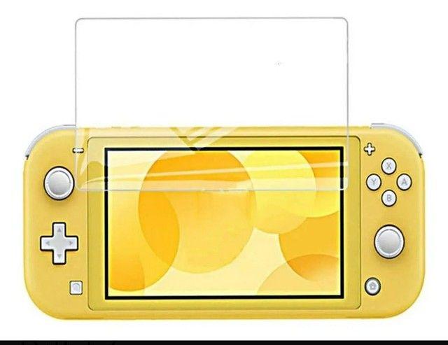 Película de vidro Nintendo Switch  - Foto 2