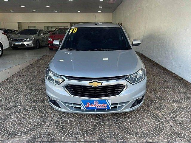 Chevrolet Cobalt Elite 1.8 (Aut) (Flex) 2018
