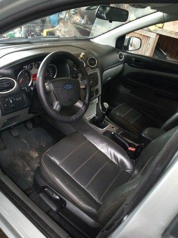 Focus ford 1.6 novo andando kit gás geração 5 zap * - Foto 5