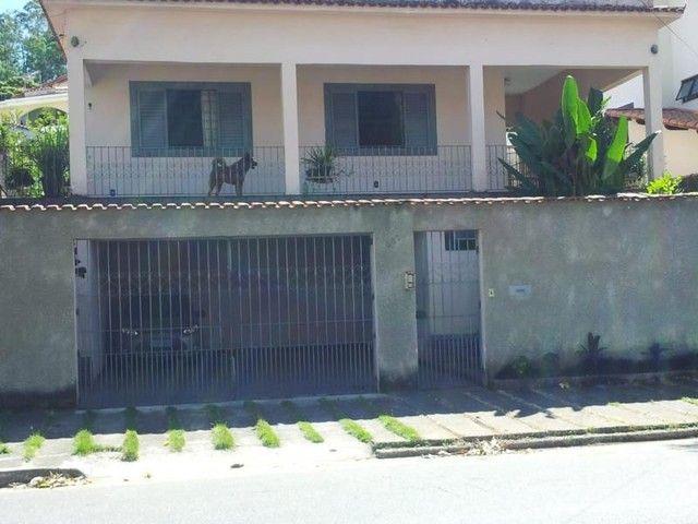 Casa para Venda em Volta Redonda, JARDIM BELVEDERE, 4 dormitórios, 2 suítes, 5 banheiros,