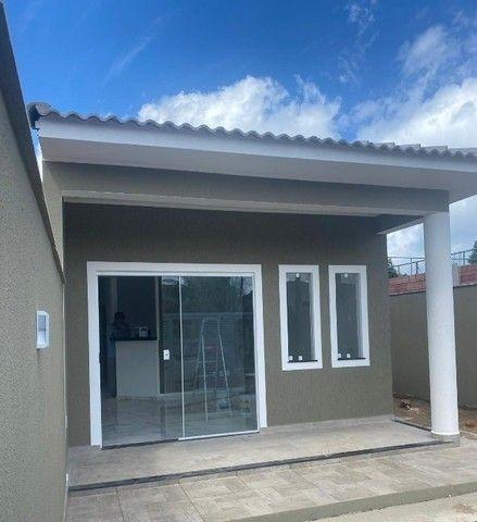 Casa 3 Quartos com Suíte - Itaipuaçu - Foto 2