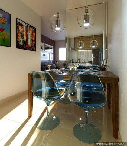 Apartamento com 2 dormitórios à venda, 47 m² por R$ 279.000 - Vila Dom Pedro II - São Paul - Foto 4