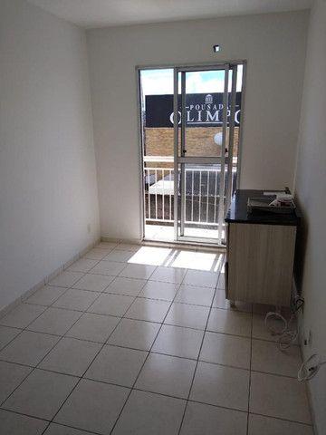 Vende-se Apartamento no Ed. Fit Coqueiro Com 2 Quartos - Foto 12
