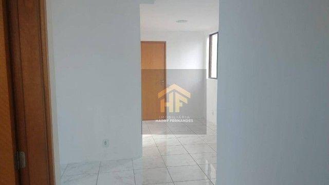 Apartamento para alugar com 02 Quartos em Boa Viagem, Recife - Foto 17