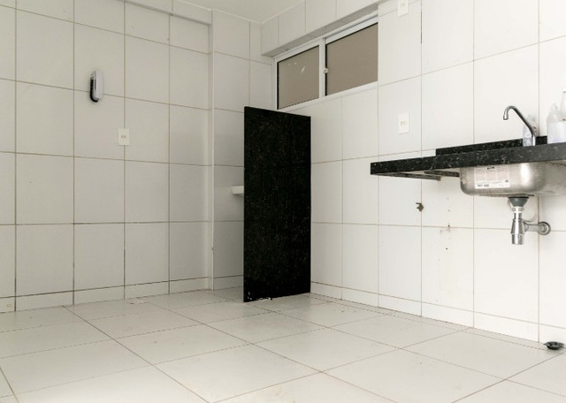 (2054 FL) Apartamento Padrão Na Zona Leste - Foto 5