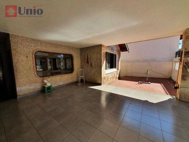 Casa com 3 dormitórios à venda, 158 m² por R$ 350.000,00 - Jardim Algodoal - Piracicaba/SP