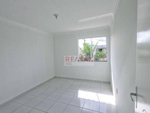Casa cond. Aquaville com 4 quartos sendo 2 suítes, 180 m² por R$ 460.000 - Arembepe - Cama - Foto 16