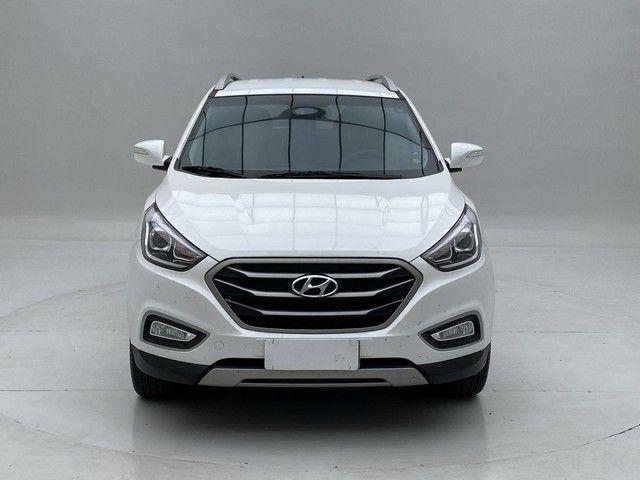 Hyundai IX35 ix35 GL 2.0 16V 2WD Flex Aut. - Foto 2
