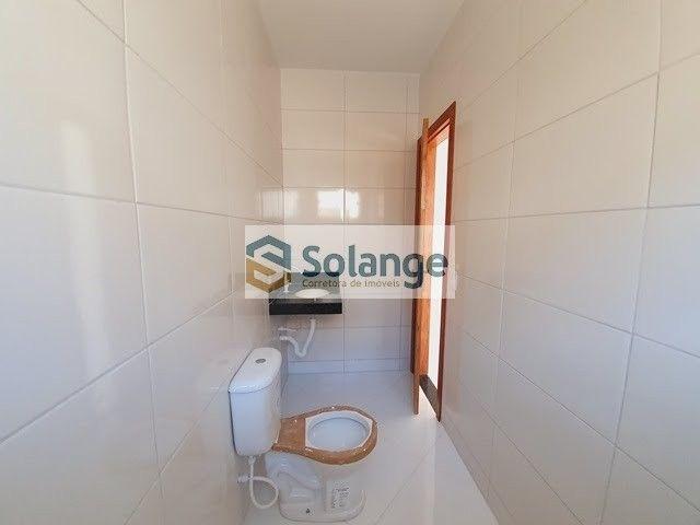 Vendo casas em condomínio, térrea e duplex - Cambolo - Porto Seguro Bahia - Foto 5