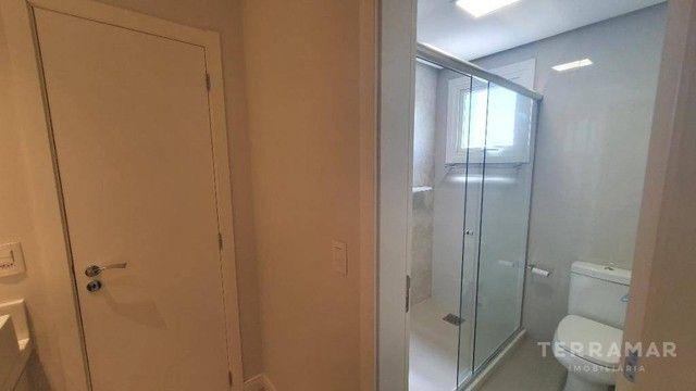 Apartamento com 3 dormitórios para alugar, 115 m² por R$ 5.000,00/mês - Centro - Novo Hamb - Foto 11