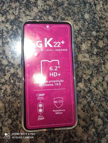 LG K22 Novo - Foto 2