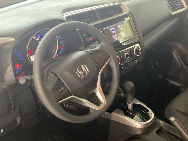 NETO - Honda Fit LX 1.5 2021/2021 - Zero Km  - Foto 10