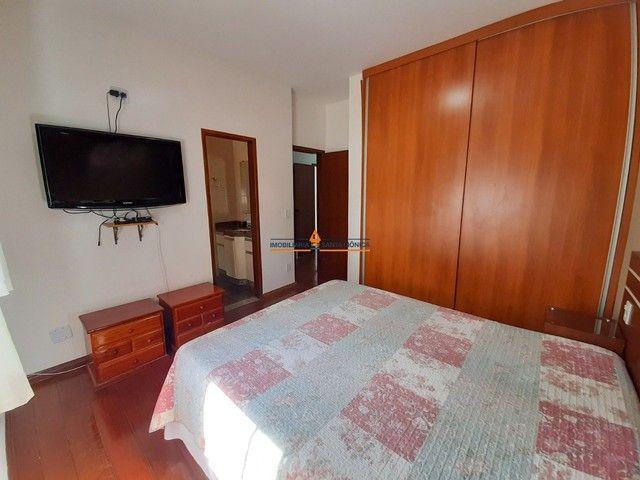 Apartamento à venda com 4 dormitórios em Santa amélia, Belo horizonte cod:17906 - Foto 4