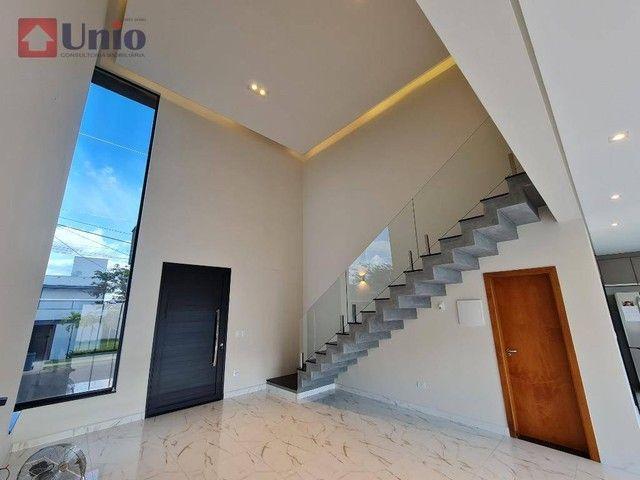 Casa com 3 dormitórios à venda, 207 m² por R$ 1.350.000,00 - Loteamento Residencial e Come - Foto 15
