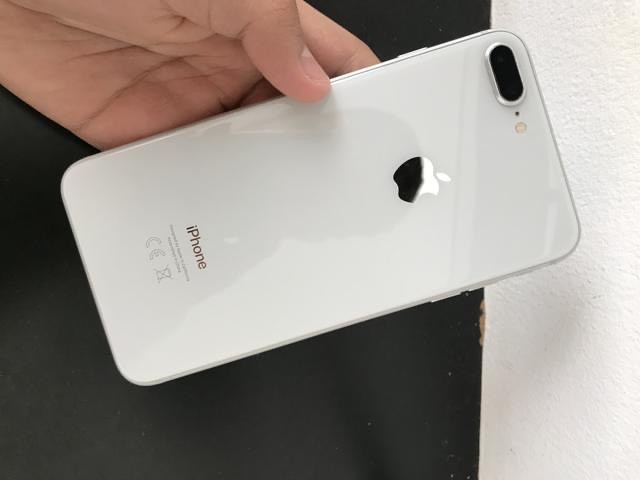 iPhone 8 Plus 64GB 78% bateria ?  - Foto 5