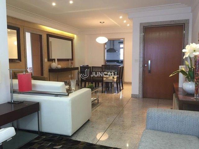 Apartamento à venda, 4 quartos, 1 suíte, 2 vagas, Santa Efigênia - Belo Horizonte/MG - Foto 2