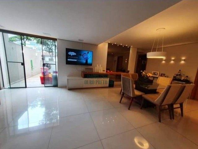 Apartamento três quartos para venda no Bairro Castelo - Foto 3