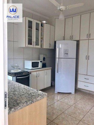 Casa com 3 dormitórios à venda, 178 m² por R$ 790.000,00 - Jardim Botânico - São Pedro/SP - Foto 3