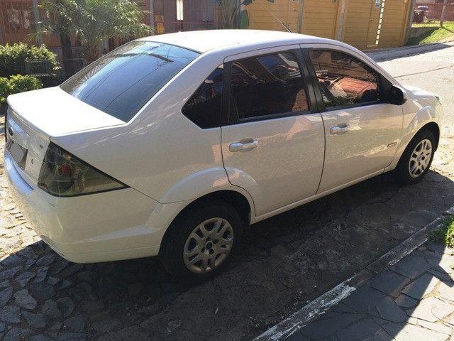 Fiesta Sedan Class 1.6 2013 - Foto 6
